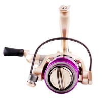 光威 金帆纺车轮左右手互换鱼线轮5+1轴承路亚海竿前卸力鱼线轮